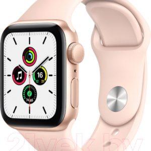 Умные часы Apple Watch SE GPS 44mm / MYDR2
