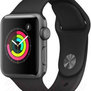 Умные часы Apple Watch Series 3 38mm / MTF02