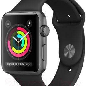Умные часы Apple Watch Series 3 42mm / MTF32