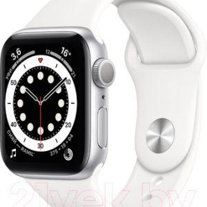 Умные часы Apple Watch Series 6 GPS 40mm / MG283
