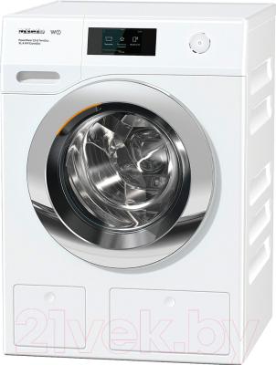 Стиральная машина Miele WCR 870 WPS ChromeEdition / 11CR8706RU