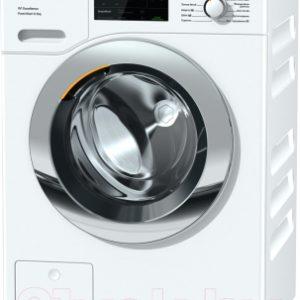 Стиральная машина Miele WEG 365 WCS Chrome Edition / 11EG3655RU
