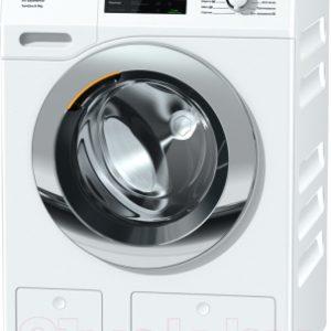Стиральная машина Miele WEG 675 WCS Chrome Edition / 11EG6755RU