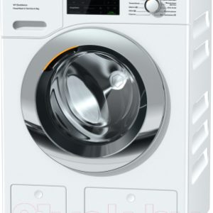 Стиральная машина Miele WEI 865 WPS Chrome Edition / 11EI8656RU