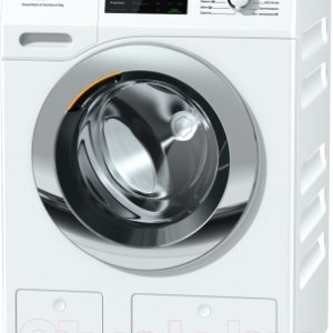 Стиральная машина Miele WEI 875 WPS Chrome Edition / 11EI8756RU