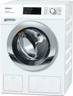 Стиральная машина Miele WEI 875 WPS Chrome Edition / 11EI8756RU