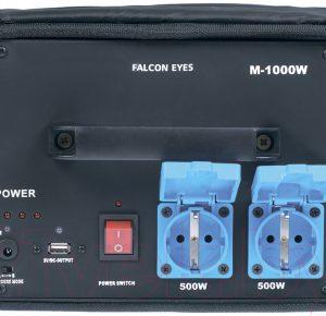 Аккумулятор для вспышки Falcon Eyes WF-3 / 20075