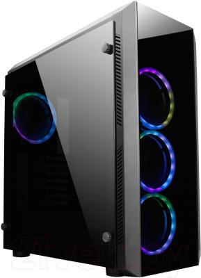 Игровой системный блок Jet Wizard 7R2700XD32HD2SD24X208C2H7