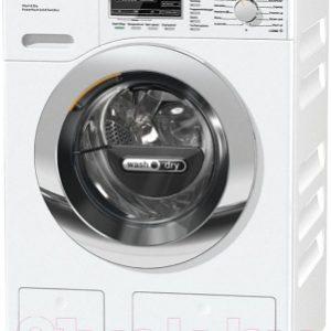 Стирально-сушильная машина Miele WTH 120 WPM / 11TH1204RU