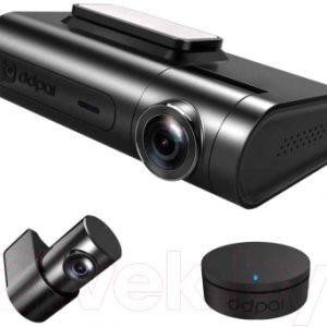 Автомобильный видеорегистратор DDPai X3 Pro Dual Cams