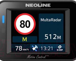 Радар-детектор NeoLine X-COP 9100s