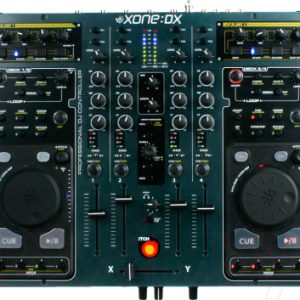 DJ контроллер Allen & Heath XONE DX