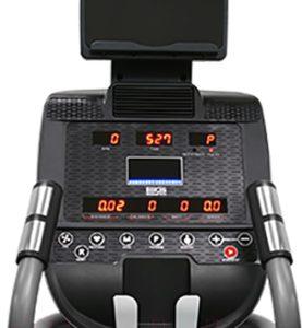 Эллиптический тренажер Bronze Gym XR812 LC