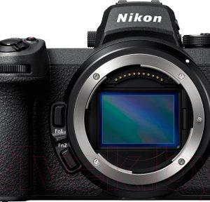 Беззеркальный фотоаппарат Nikon Z 6 II