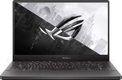 Игровой ноутбук Asus Zephyrus G14 GA401IU-HE092T