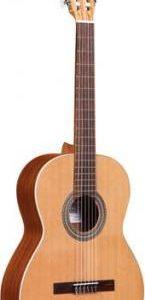 Акустическая гитара Alhambra Zero Natura