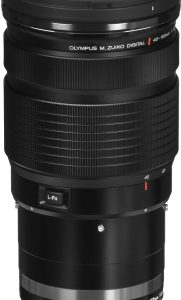 Длиннофокусный объектив Olympus М.Zuiko Digital ED 40-150mm f2.8 PRO